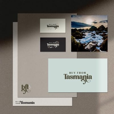 Buy From Tasmania